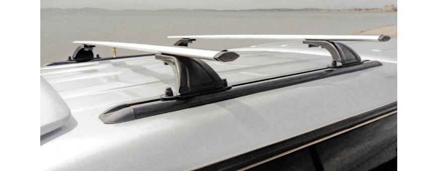 Barres de Toit Volkswagen Amarok