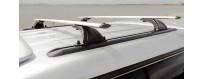 Volkswagen Amarok Roof Bars