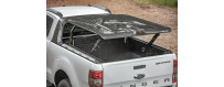 Benne Multiposition Pick Up Cover - Benne Cover 4x4