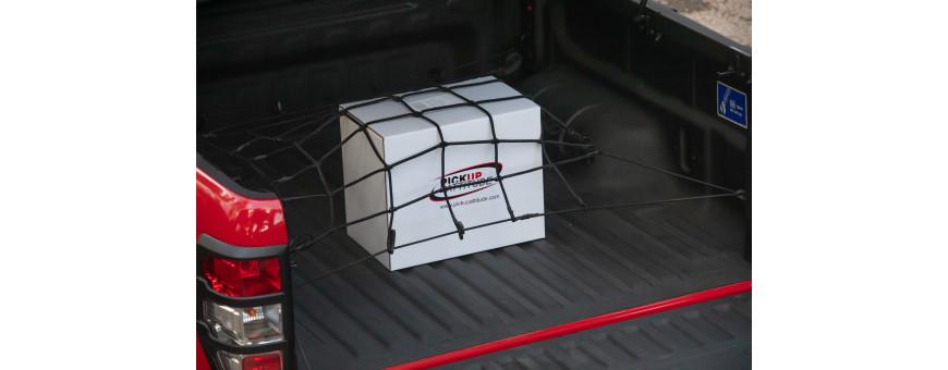 Ford Ranger Tie-up Net