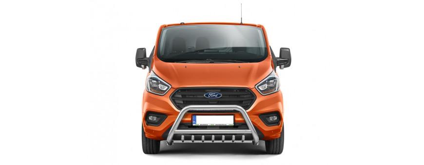 Pare Buffle Ford Custom