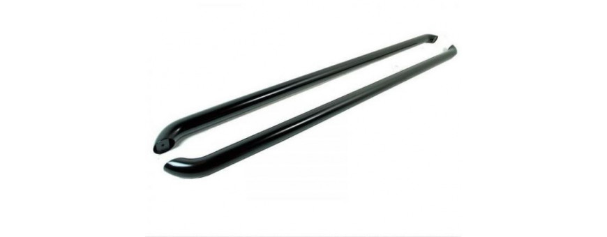 Ford Custom Sidebars