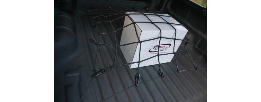 Filet d'Arrimage Mitsubishi L200