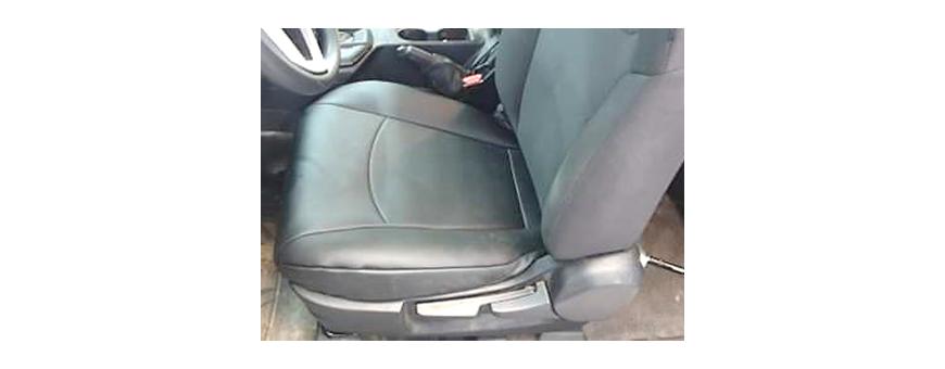 Isuzu D Max Seat Covers