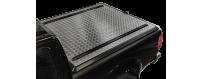Couvre Benne L200 - Aluminium