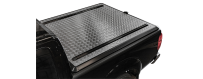Cover Benne L200 - Aluminium