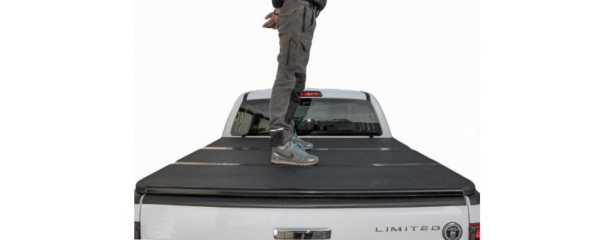 Couvre Benne Ranger - Repliable Rigide