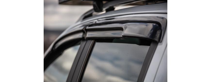 Déflecteurs Ford Ranger