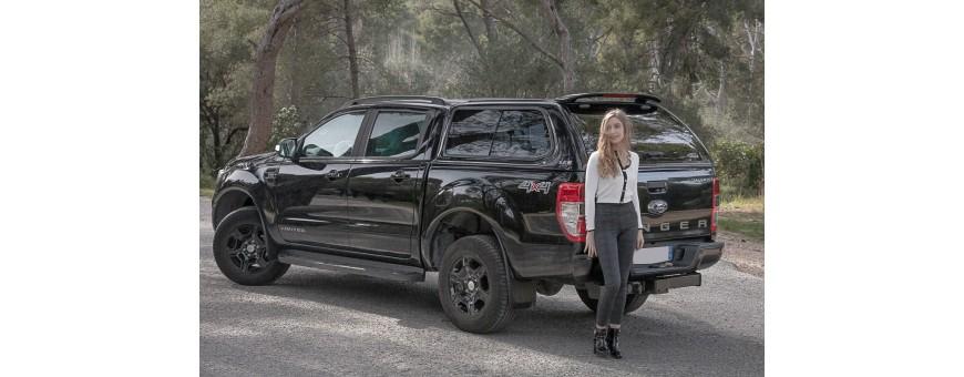 Ford Ranger Hard Top