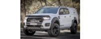 Ford Ranger Suspension Lift Kit Reinforced