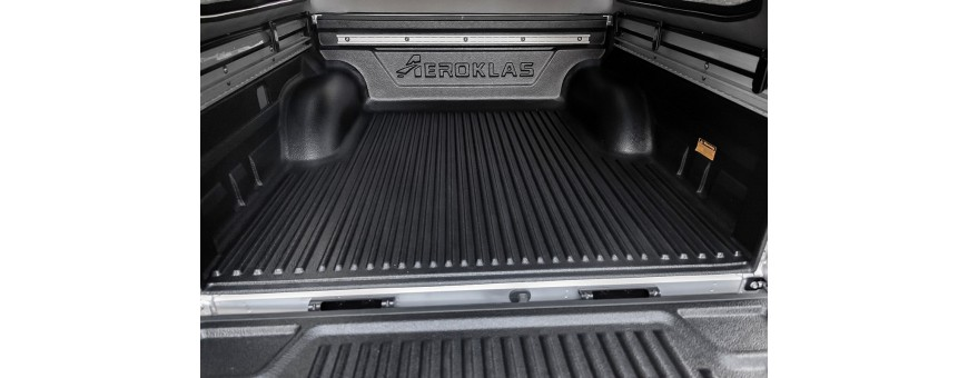 Volkswagen Amarok Bed Liner