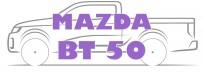 Mazda BT 50 accessories