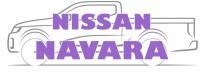 Accessoires Nissan Navara