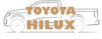 Accessoires Toyota Hilux