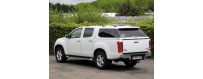 Hard Top Isuzu D Max