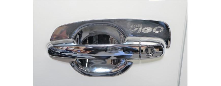 Enjoliveurs Hayon de Benne Toyota Hilux