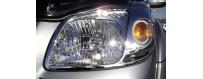 Mazda BT 50 embellishments