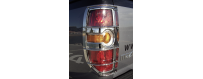 Lights and Lighthouses Mazda BT 50