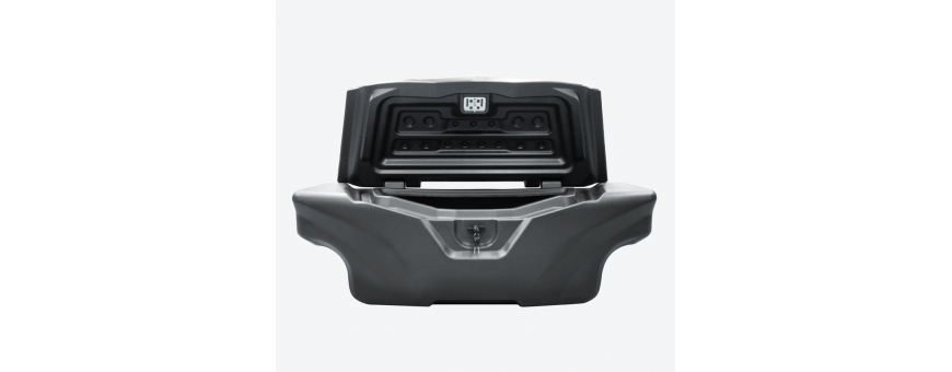 Mazda BT 50 Benne Box