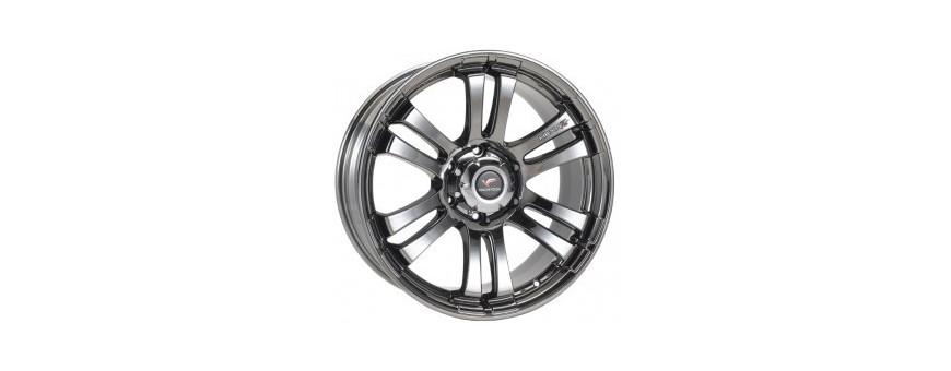 Jantes Mazda BT 50