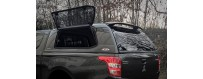 Hard Top Mitsubishi L200