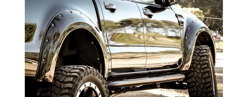 Elargisseurs 4x4 - Elargisseurs Pick-Up
