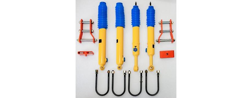 4x4 Enhances Kit - Pick-Up Enhances Kit