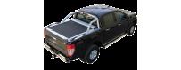 Ford Ranger Deck Cover - Ford Ranger Roller Lid-Shutters