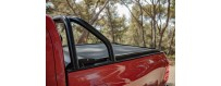 Cover Benne Hilux - Sliding Curtain