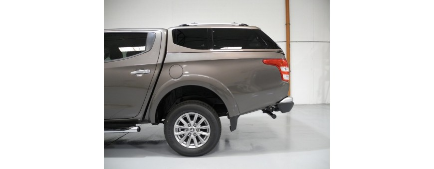 Hard Top L200 - Luxe Type E