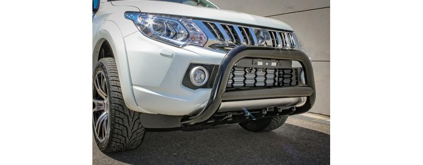 Pare Buffle Mitsubishi L200