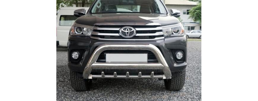 Pare Buffle Toyota Hilux