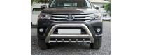 Toyota Hilux Buffalo Pare