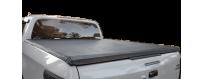 L200 Dumpster Cover - Semi-Rigid Fold