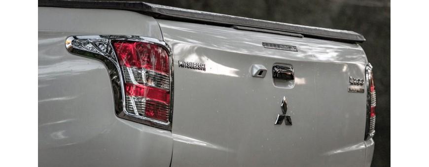 Mitsubishi L200 embellishments