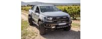 Ford Ranger LED Tailights - Ford Range LED Headlights