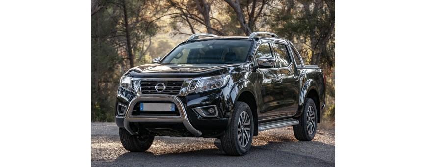 Nissan Navara Buffalo Pare