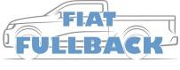 Fiat Fullback accessories