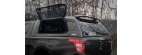 Fiat Fullback Hard Top