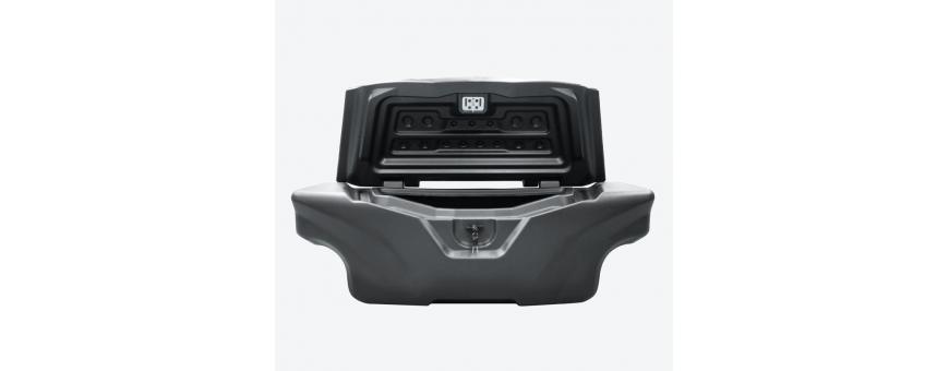 Fiat Fullback Utility Box