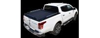 Fiat Fullback Roller Lid-Shutters - Fullback Cover Benne