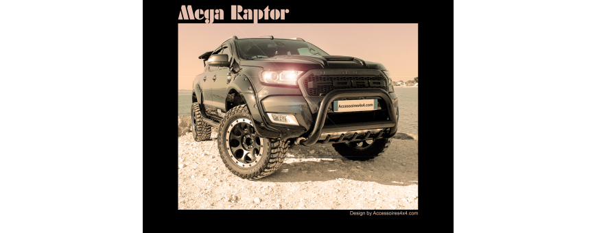 Pack Raptor
