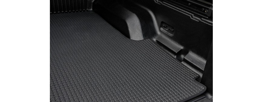 Toyota Hilux Benne Carpet