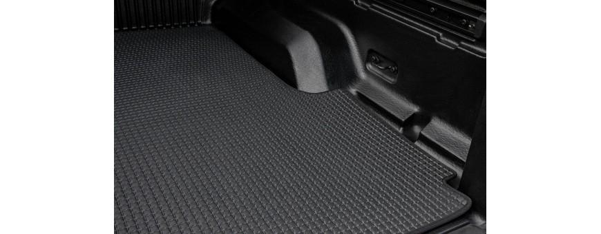 Mercedes X-Class Benne Carpet