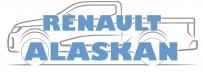 Renault Alaskan accessories