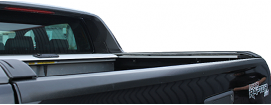Ford Ranger Rail Guards