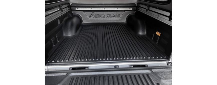 Bac de Benne Fiat Fullback
