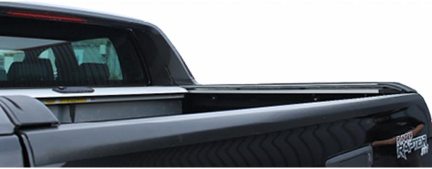 Protections de Benne Volkswagen Amarok
