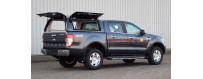 Hard-Top Hilux - Force E