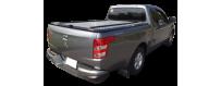 Fiat Fullback Deck Cover Aluminium